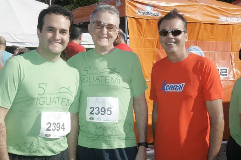 Emilio, e Antonio Guerra e Ernani Prudente