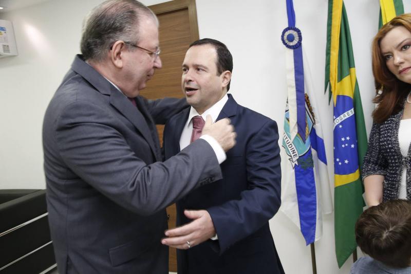 Ricardo Cavalcante e Igor Barroso 1