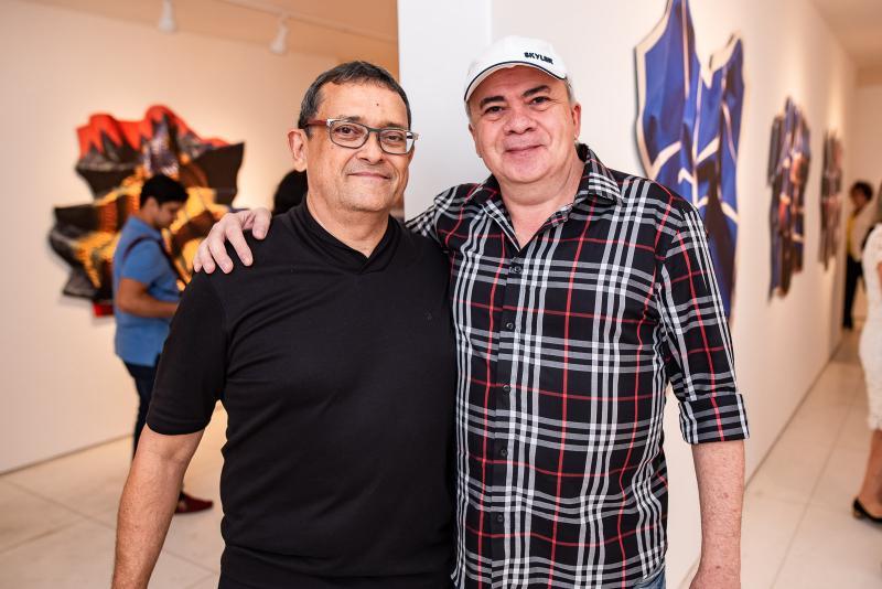 Jose Guedes e Dias Brasil