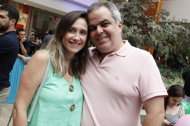 Juliana e Duda Barros