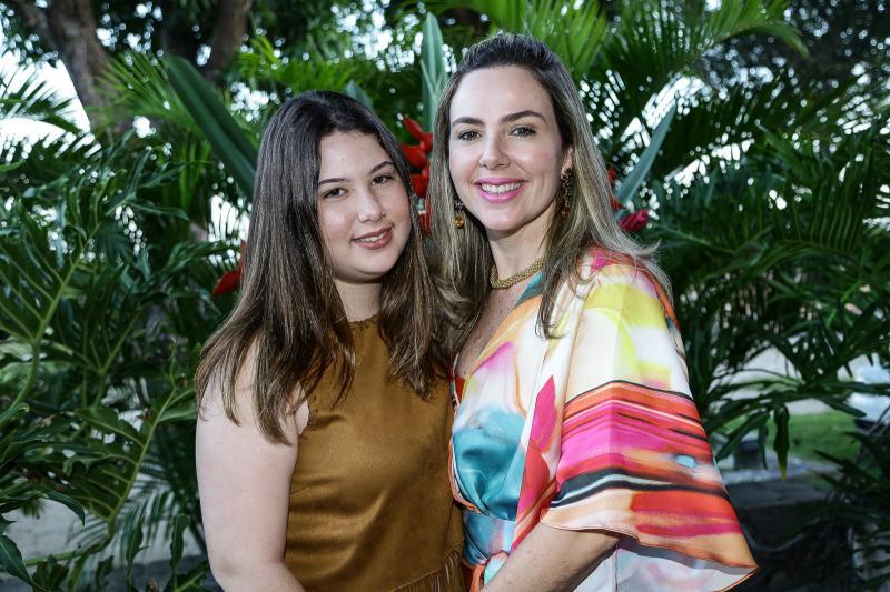 Marcela e Suiane Dias Branco