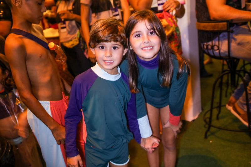 Antonio e Liz Pinho