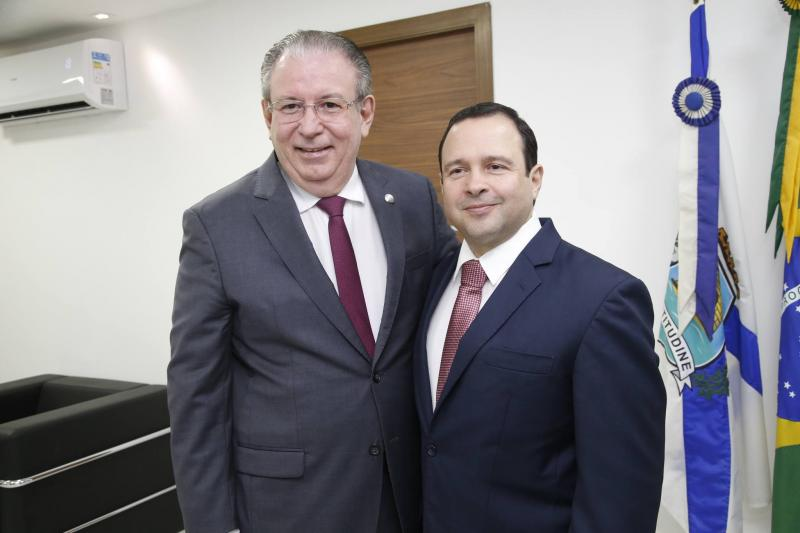 Ricardo Cavalcante e Igor Barroso 2