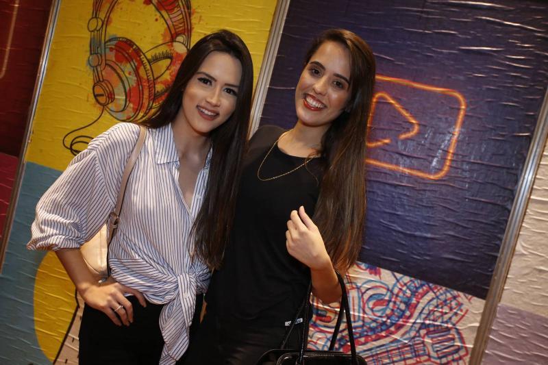 Alice Salvatore e Larissa Sampaio 1