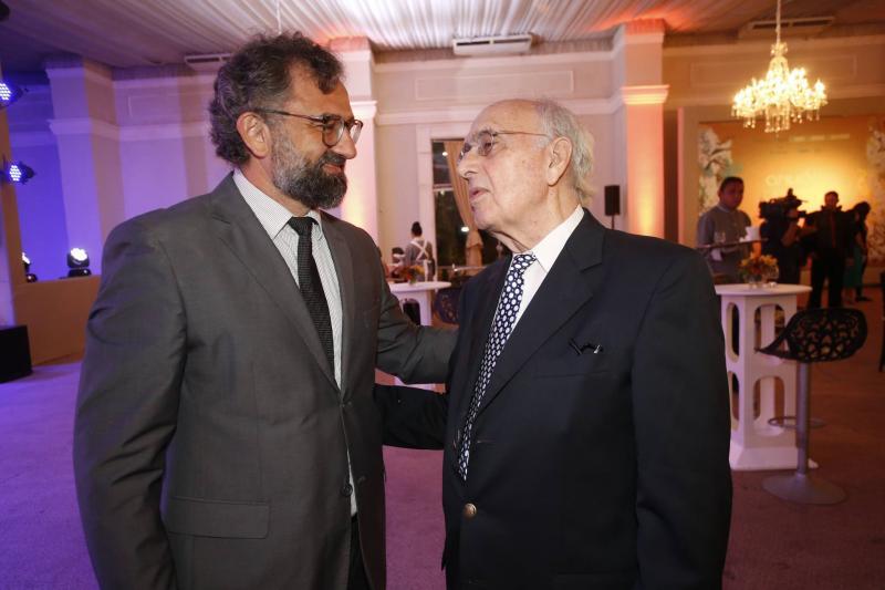 Jocelio Leal e Eduardo Diathai Bezerra de Menezes