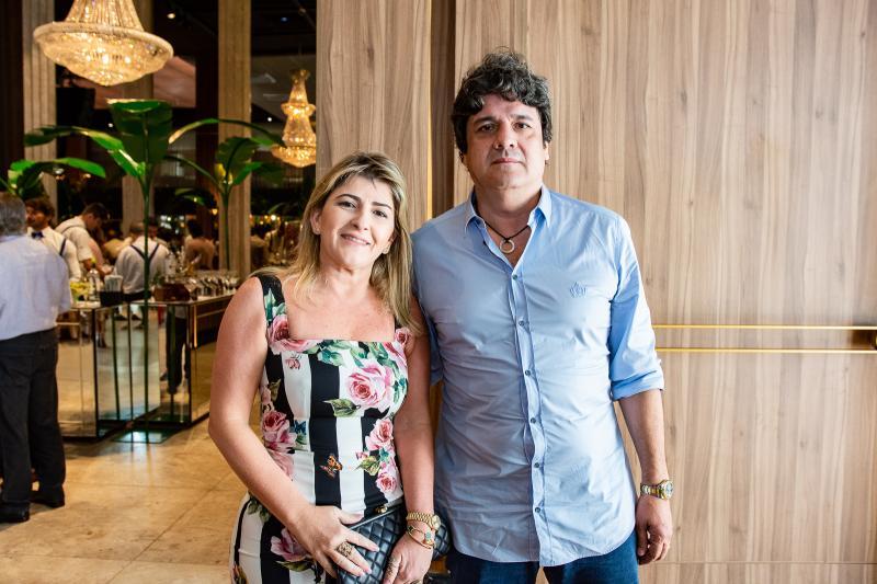 Leia e Pedro Freitas