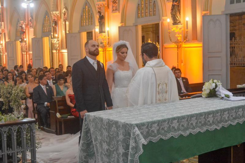 Paulo e Sabrina Ximenes