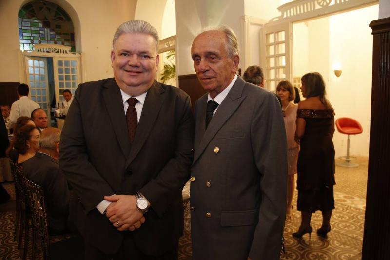Pedro Jorge e Joao Guimaraes