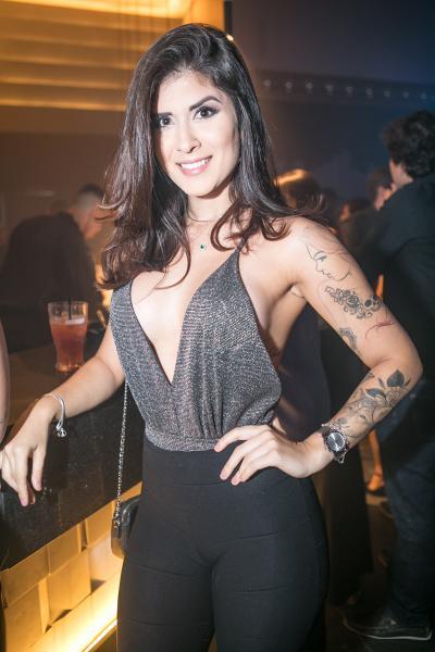 Jessica Damaceno