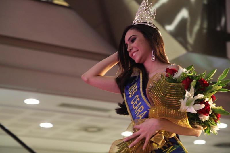 Vencedora do Pre? Teen Suzana Rios