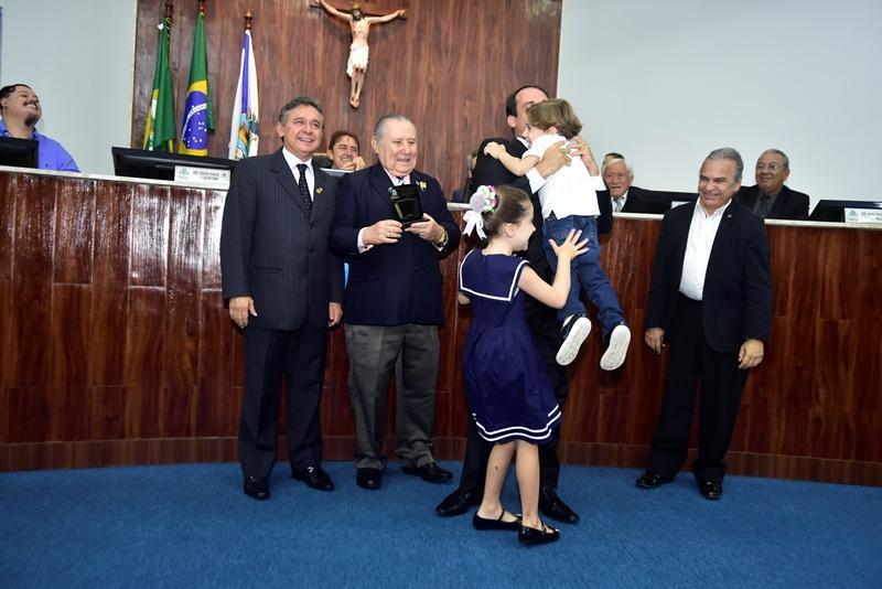 Jose Porto, Idalmir Feitosa, Salmito Filho, Salmito Neto, Julia Salmito, Eron Moreira