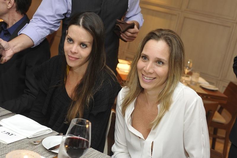Carolina Nathair e Patricia Penna