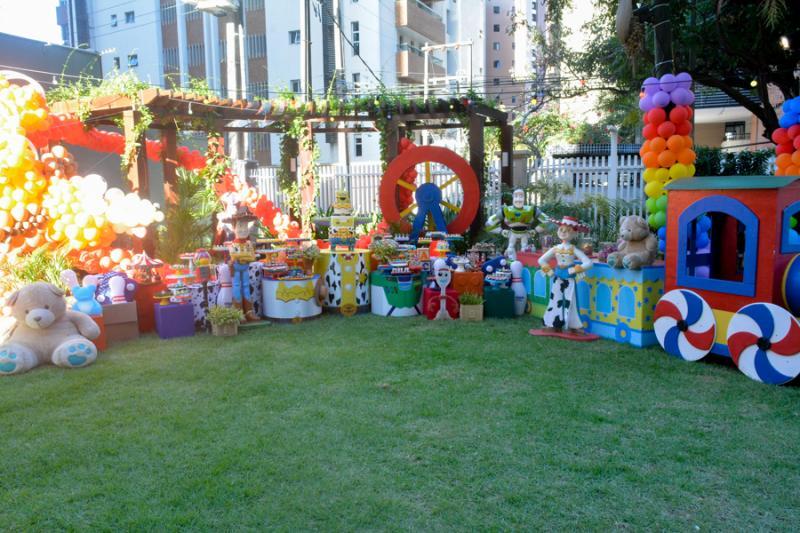 Aniversario Bernardo philomeno