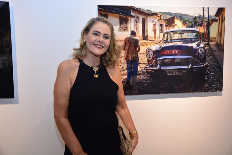 Ana Eugenia Cavalcante
