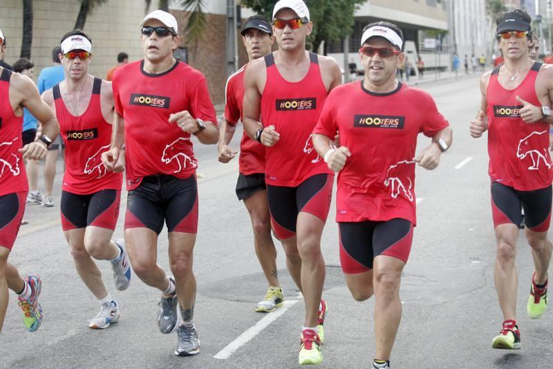 Equipe Hooters/ BK Triathlon