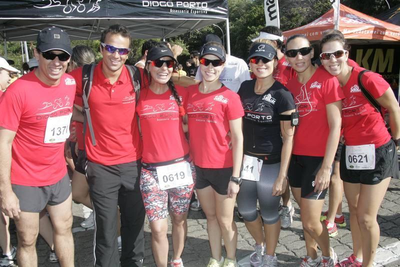 Diogo Porto Team
