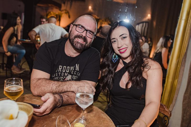 Fernando e Carla Fernandes