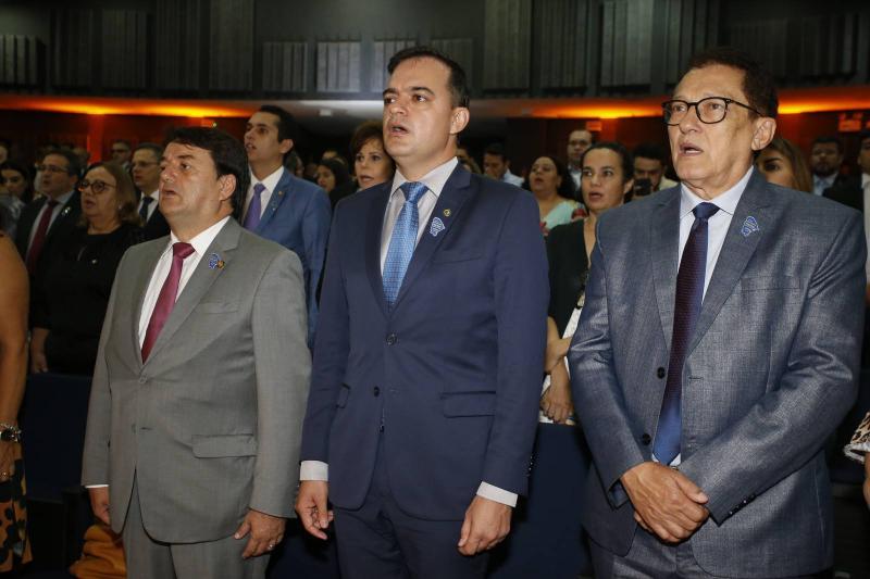 Benigno Junior, Fernando Santana e Elpidio Nogueira 2