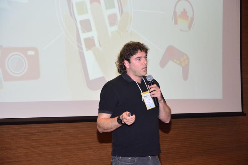 Lucas Neves