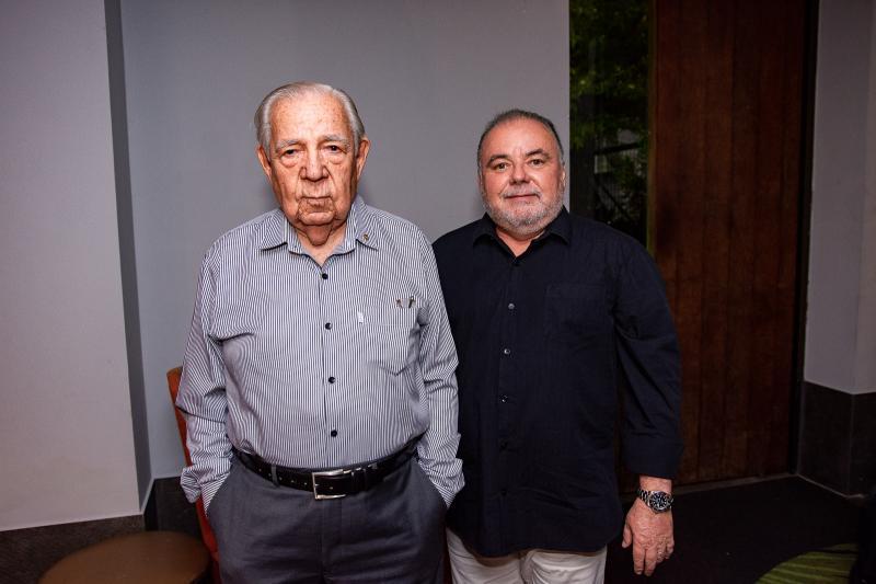 Paulo e Pedro Carapeba