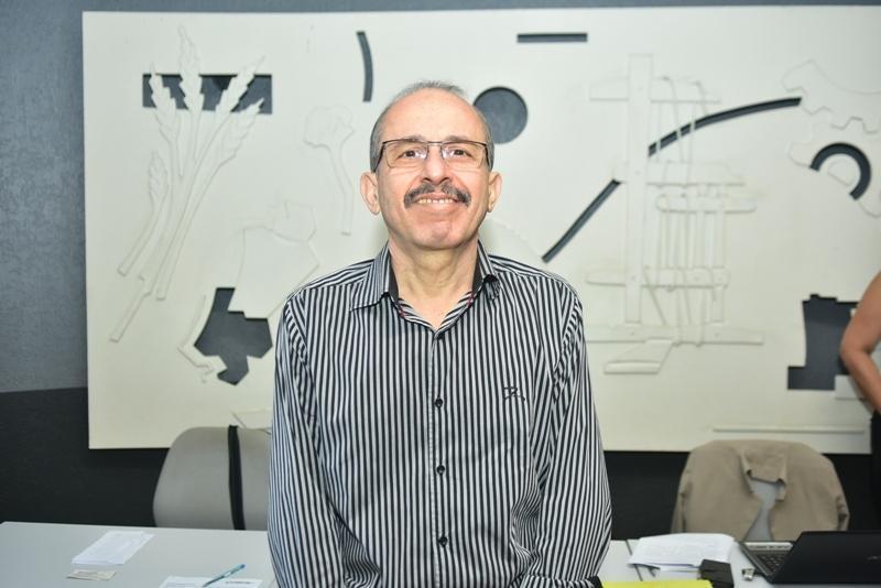Francisco Teixeira Junior
