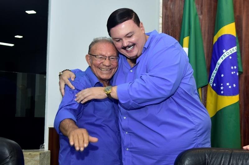 Joao Bandeira, Rodolfo Rorte