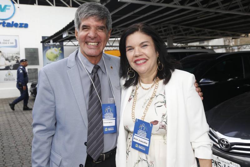 Coronel Benicio e Ana Juacaba