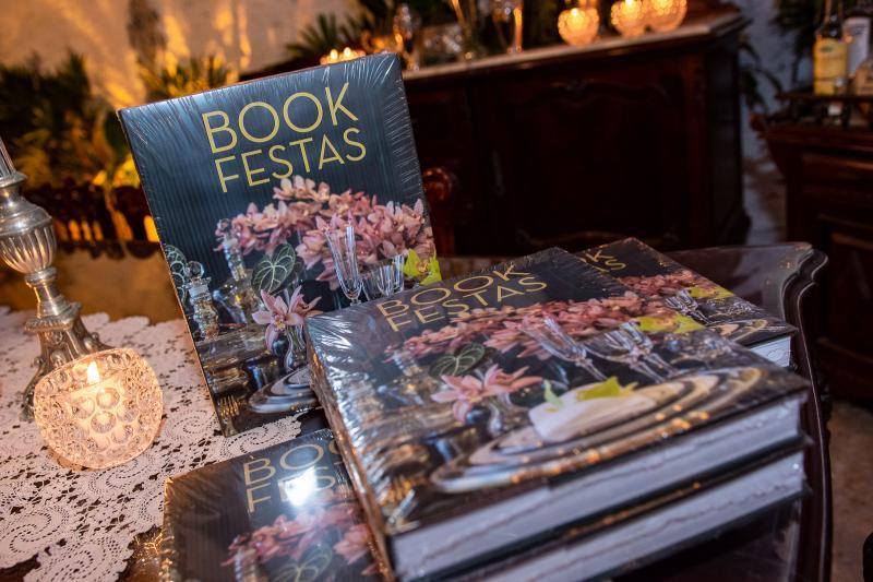 10 Anos Book Festas