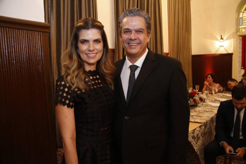 Ines e Vicente de Castro