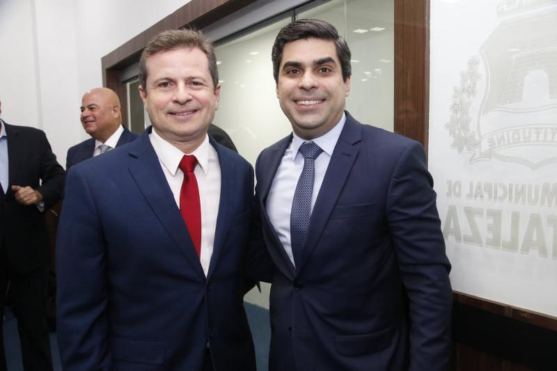 Marcos Andre Borges e Queiroz Filho