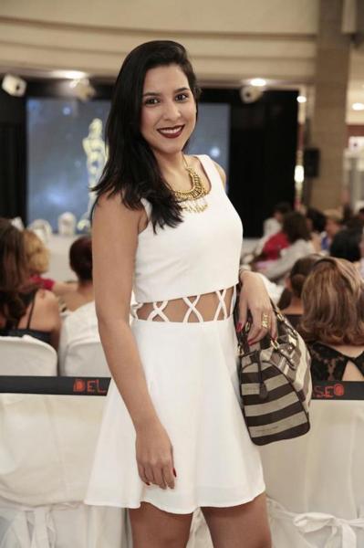Ana Paula Maximo
