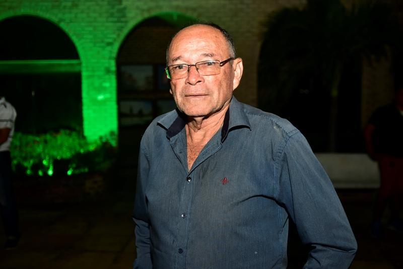 Vereador Osvaldo