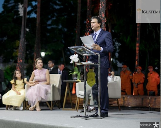 Camilo inaugura sede do CPChoque no dia 5