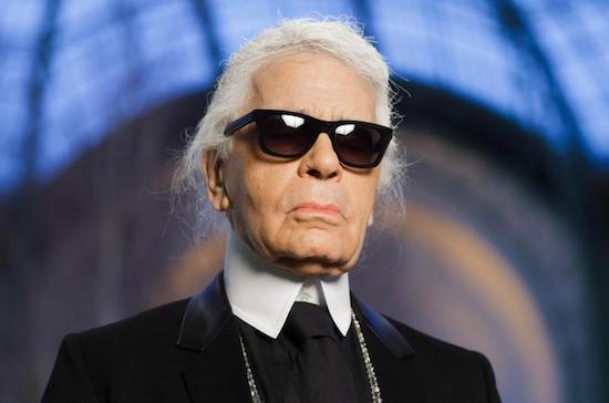 LVMH anuncia prêmio de moda em homenagem a Karl Lagerfeld