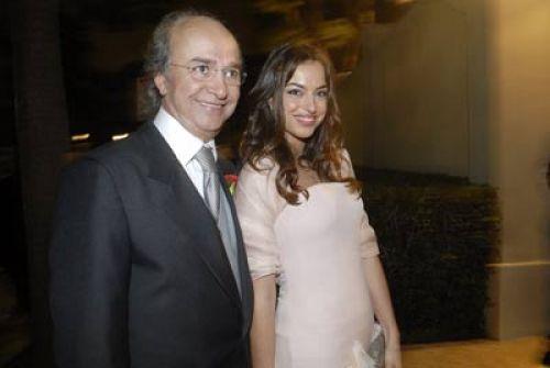 J. Hawilla e Renata Hawilla