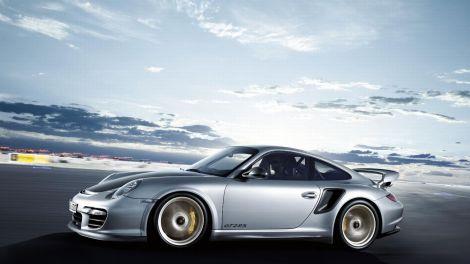 GT2 RS torna-se o Porsche 911 mais veloz da História
