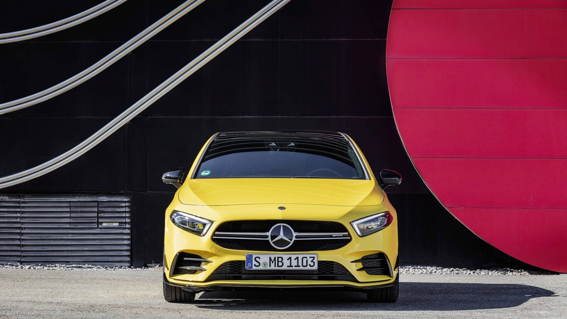 Conheça o hatch da Mercedes-AMG que tem 306 cv. Na Newsedan, um já foi vendido!