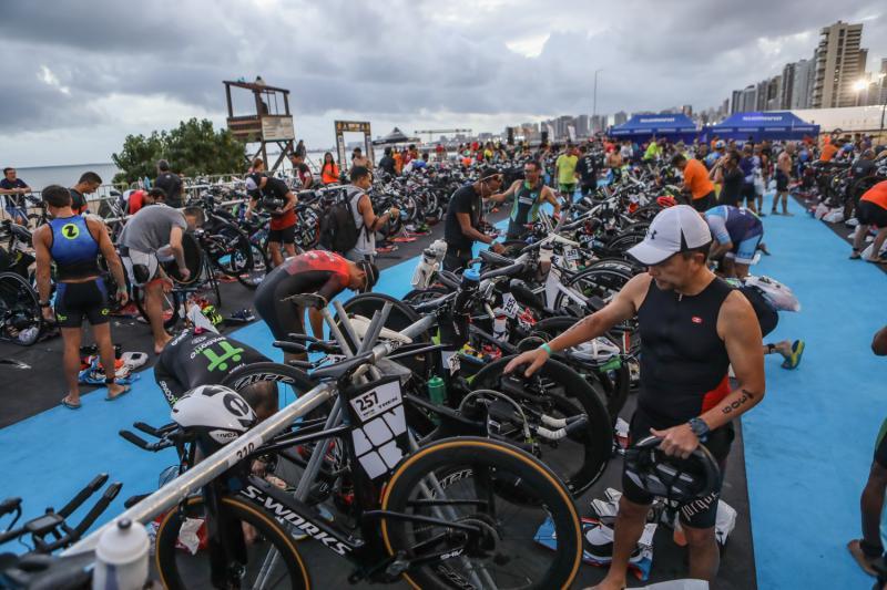 Tranziçao Bicicleta