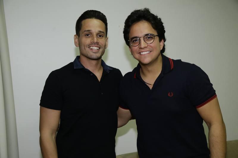 Rafael Sa e Panta Neto