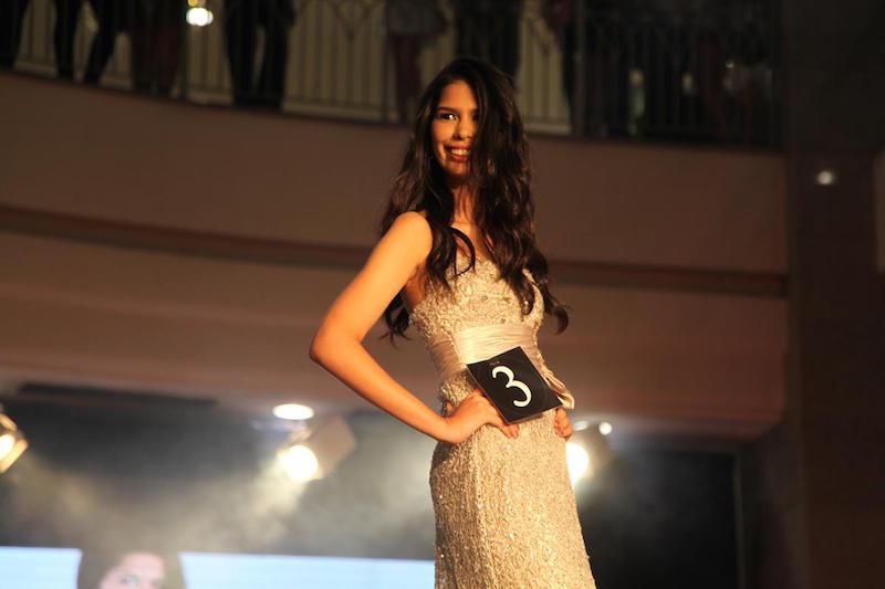Miss Brasil Teen Universe