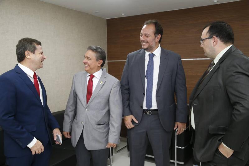 Marcos Andre Borges, Dr Porto, Adriano Nogueira e Mosiah Torgan 3