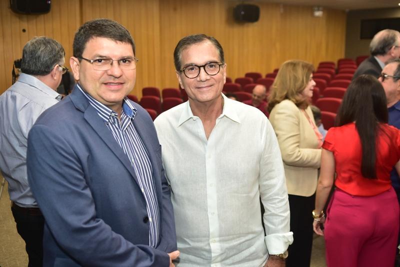 Sergio Lopes, Beto Studart