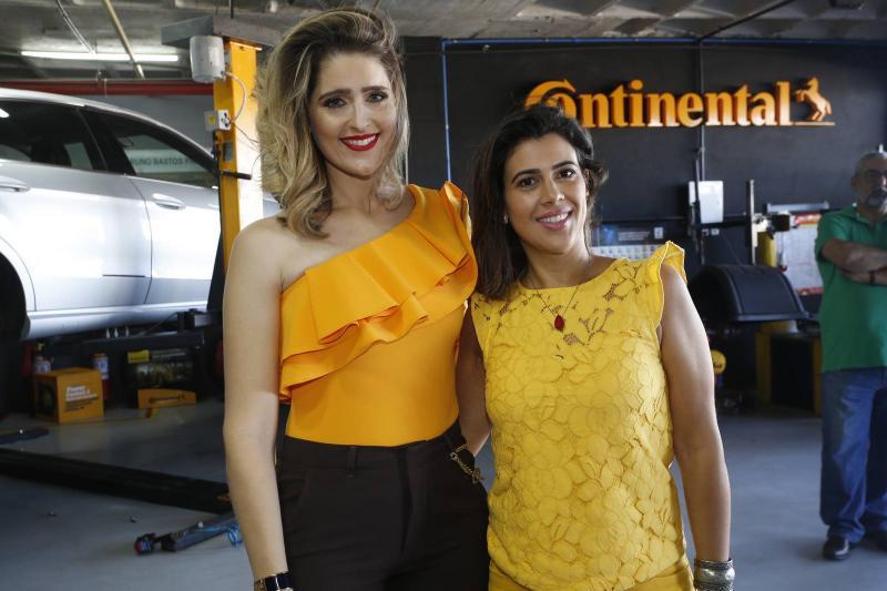 Rebeca e Miriam Bastos