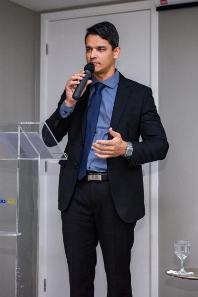 Rodrigo Bourbon