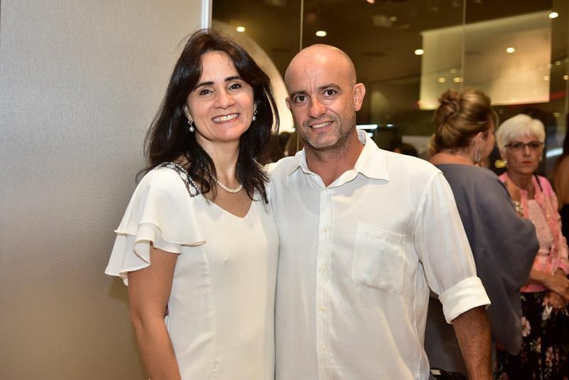 Karla e Tercio Alcoforado