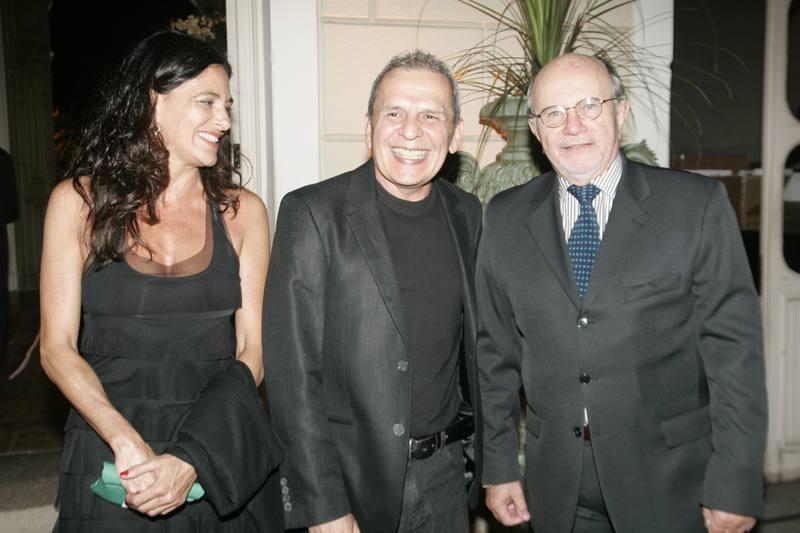 Isabel Romero Luiz Hermano e Capibaribe Neto