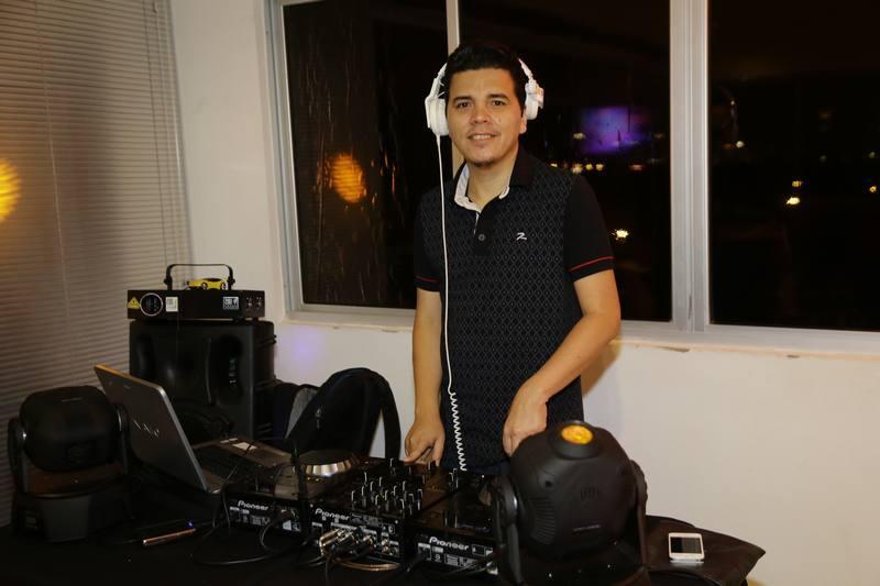 DJ Dany Kelton