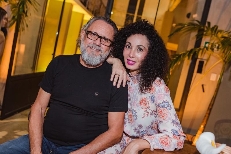 Lucio e Michele Albuquerque