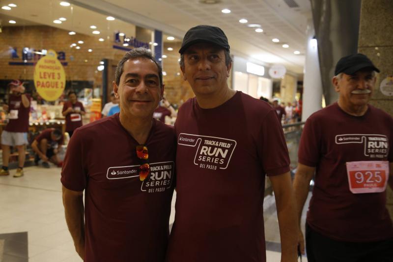 Augusto Martins e Eduardo Rolim