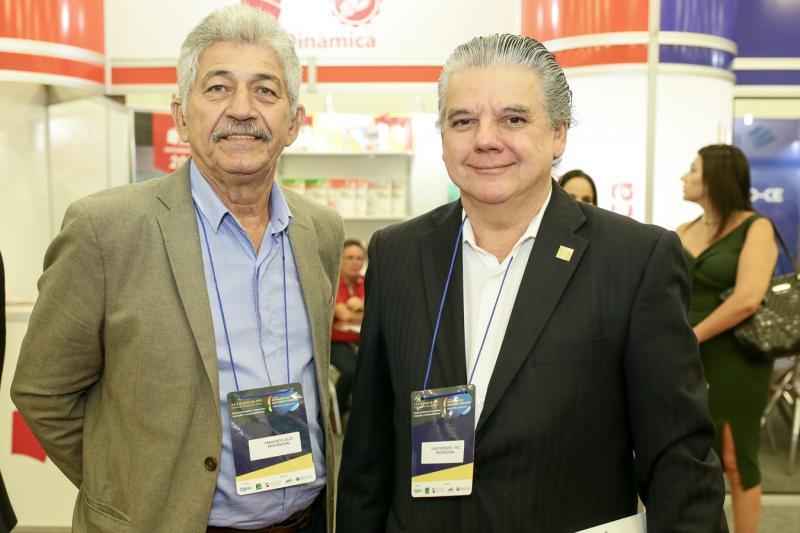 Francisco Lelio e Chico Esteves